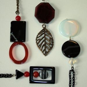 Jewellery at Kasu Emporium