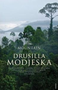 Drusilla Modjeska. The Mountain. Book cover.