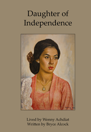 "Cover of ""Daughter of Independence"""