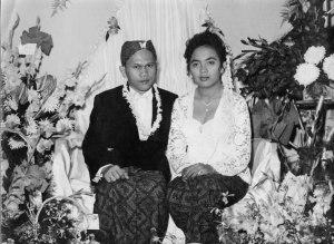 Sundanese Wedding