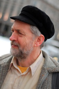 Jeremy Corbyn, Leader of the British Labour Party, adopted many of Richard Murphy's proposals.