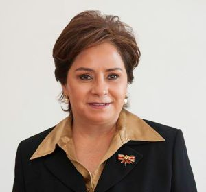 Patricia Espinosa, the new Executive Secretary of UNFCCC (Embamexsep, cc licence)