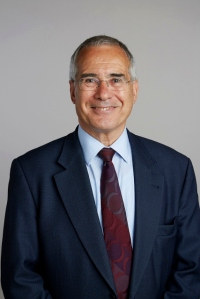 Nicholas Stern prepared the Stern Review of the Economics of Climate Change (The Royal Society, CC licence)