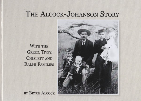 Alcocck-Johanson Cover