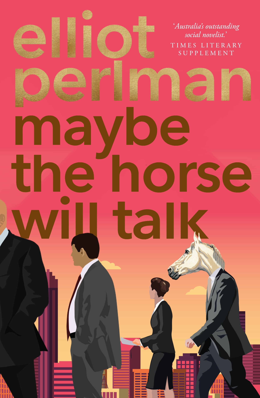 Maybe Horse